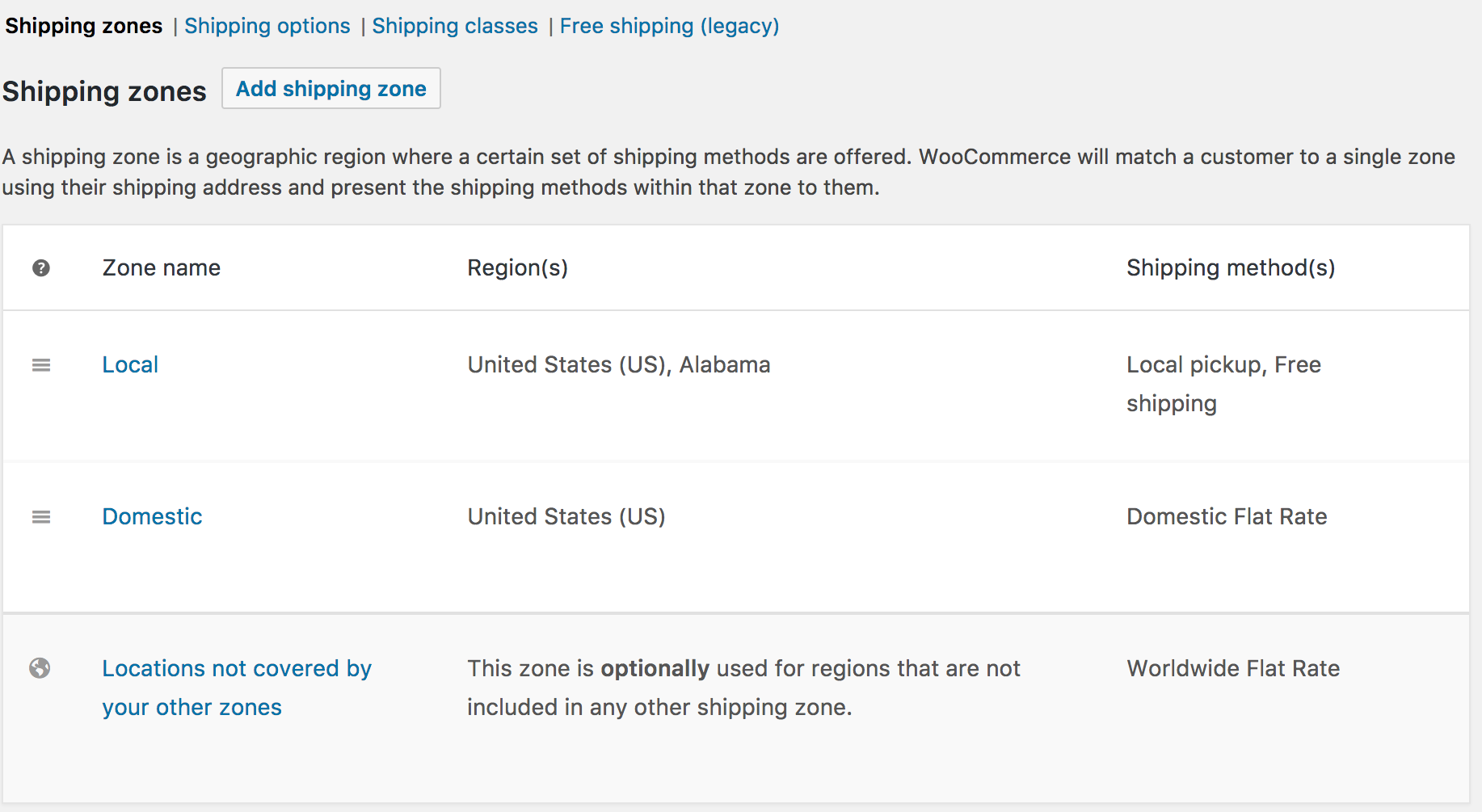 shipping-zones-list