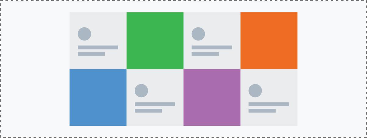 features - squares