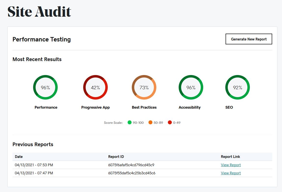 gd-core-site-audit